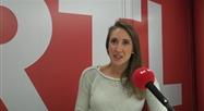 Sophie Rohonyi - L'invité RTL Info de 7h50