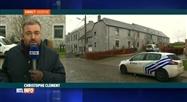 Un homme violent aurait tué sa compagne à Assesse, dans le Namurois