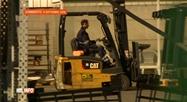 L'usine Carwall de Sombreffe dépose le bilan