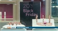 Black Friday: à Bruxelles, Test-Achats met en garde les clients