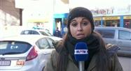 Un homme et sa fille retrouvés morts dans un appartement à Charleroi