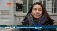 Accident dramatique à Hoves: le parquet de Mons devrait communiquer