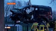 Explications du parquet de Tournai sur l'accident mortel de Hoves