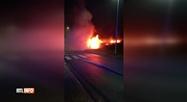 Un car scolaire a soudainement pris feu à Limal: aucun blessé à déplorer