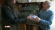 Mobilisation à Wihéries pour aider Joseph, 89 ans, qui a subi un vol