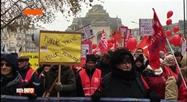 Grève du 5 décembre à Lille