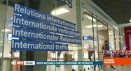 Grève en France: le trafic des TGV Thalys fortement perturbé