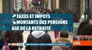 Comment financer les pensions d'une population vieillissante ?