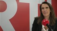 Sophie Wilmes - L'invité RTL Info de 7h50