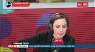 RTL Info 8h du 09 décembre 2019
