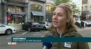 La Belgique recule en matière de performances climatiques
