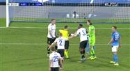 Milik inscrit son troisième but de la soirée contre Genk (vidéo)