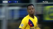 Ligue des champions: Ansu Fati plus jeune buteur de l'histoire