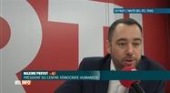 Maxime Prévot accuse le MR d'avoir torpillé