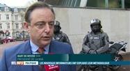 De Wever craint que la coalition