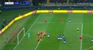 Les autres buts de Shakhtar/Atalanta