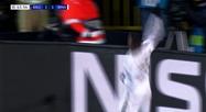 Vinicius fait 1-2 pour le Real Madrid
