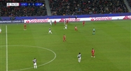 Résumé Bayer Leverkusen-Juventus