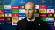 Zinédine Zidane confiant après le succès à Bruges