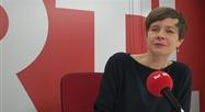 Cieltje  Van Achter - L'invité RTL Info de 7h50