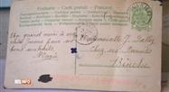 Une carte postale arrive chez son destinataire 110 ans plus tard !