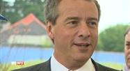 Nethys: le ministre Dermagne annule les indemnités de S. Moreau