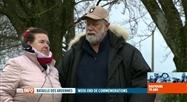 Bataille des Ardennes: 25% des touristes de Bastogne sont Américains