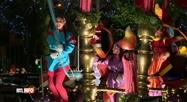 La Parade de Noël RTL illumine les rues de Mons