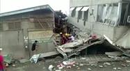 Des dizaines de blessés dans un puissant séisme dans le sud des Philippines