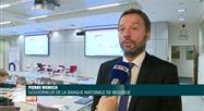 La BNB est optimiste quant au pouvoir d'achat des Belges