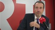 Philippe Goffin - L'invité RTL Info de 7h50