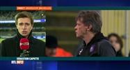 Croky Cup, Anderlecht reçoit Bruges en 1/4 de finale