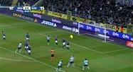 Vormer ouvre le score pour Bruges