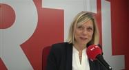 Eliane Tillieux - L'invité RTL Info de 7h50