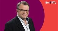 Serge Jonckers - L'invité RTL Info de 7h50