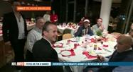 Un réveillon de Noël solidaire organisé pour les plus démunis
