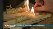 Comment rendre le chauffage au bois moins polluant?
