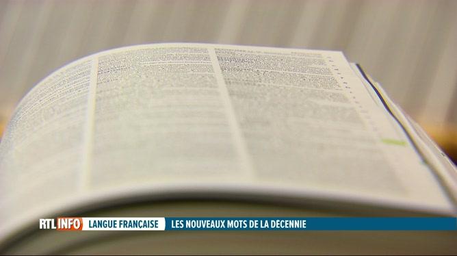 La langue française a bien évolué en une décennie