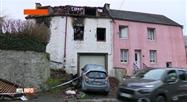 Dramatique incendie d'une maison à Sclayn (Andenne)