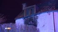 Tragique incendie d'une maison à Sclayn (Andenne)