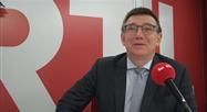 Hans Maertens - L'invité RTL Info de 7h50