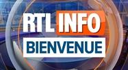 RTL INFO BIENVENUE (08 janvier 2020)