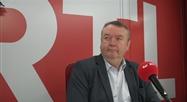 Robert Verteneuil - L'invité RTL Info de 7h50