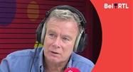 Les Musiques de ma vie sur Bel RTL avec Franck Dubosc