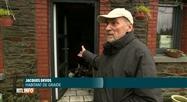 Un habitant de Bièvre a retrouvé sa maison saccagée