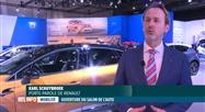 Comment expliquer le succès des SUV?