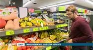 Un supermarché franchisé sur 5 éprouve des difficultés