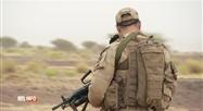 Les trois militaires belges blessés au Mali vont bien