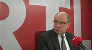 Koen Geens - L'invité RTL Info de 7h50