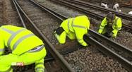 SNCB: le trafic a été longtemps suspendu entre Luxembourg et Namur